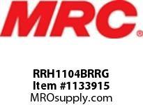 MRC RRH1104BRRG PILLOW BLOCK WASH DOWN