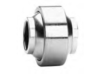FKB HIN6T MISALIGNMENT SERIES SPHERICAL BEARING WITH TEFLON LINER