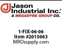 Jason 1-FIX-06-06 JIC FEM SW 37* R1/R2