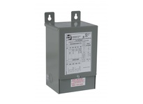 HPS C1F010PES POTTED 1PH 10KVA 600-120X240 Commercial Encapsulated Distribution Transformers