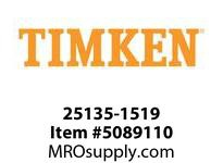 TIMKEN 25135-1519 Seals Hi-Performance <8