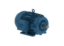 WEG 00236ET3H145T-W22 2HP 3600 3 60 575V TEFC-NEMA Pr