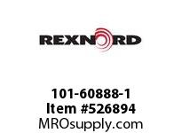 REXNORD 101-60888-1 ATTCH NH45 KO LINK 7282003