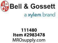 Bell & Gossett CP-751-531-096 GLAND O-RING