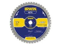 """IRWIN 4935555 7-1/4"""" x 48T Ferrous Steel 5/8"""" Ar"""