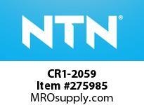 NTN CR1-2059 MEDIUM SIZE TAPERED ROLLER BRG