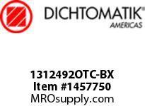 Dichtomatik 1312492OTC-BX DISCONTINUED
