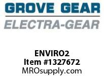 Grove-Gear ENVIRO2 ADDER - WITH BLADDER ADJUST OIL LEVEL