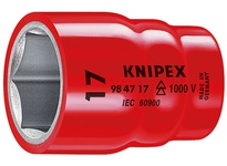 Kniplex 98 47 18 N/A HEX SOCKET 1/2^-1000V INSULATED 1
