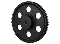 Martin Sprocket S6144 GEAR SPUR 14 1/2 DEG STEEL