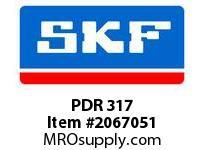 SKF-Bearing PDR 317