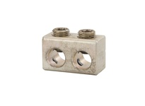 NSI PL250-2 UNINSULATED MULTI-TAP CON 250 MCM - 6 AWG