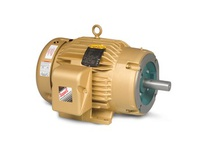 BALDOR CEDM3711T 10HP 3490RPM 3PH 60HZ 215TC 3729M TEFC F