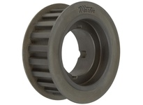 TB24H100 Taper Bushed Timing Pulley