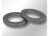 BUNTING BBTW024040004 3/4 x 1 - 1/4 x 1/8 BB-16 Iron/CU Thrust Washer BB-16 Iron/CU Thrust Washer