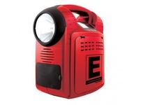 NEBO 6002 WEATHERRITE Essential Emergency Pow