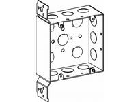 Orbit 5SDB-50-FB 5S BOX 2-1/8^ DEEP + BRACKET 1/2^ KO