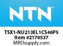 NTN TSX1-NU213EL1CS46P5 Cylindrical Roller Brg D<=200