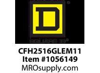 CFH2516GLEM11