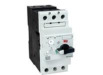 WEG MPW65-3-U065 MAN.MTR PROTECTOR 50-65A MPW Starters