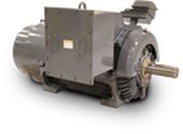 Teco-Westinghouse KF10008 AFHGTK GLOBAL MAX HP: 1000 RPM: 900 FRAME: 6810B
