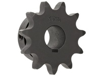 Martin Sprocket 40BS11HT-1/2 PITCH: #40 TEETH: 11HT BORE: 1/2 INCH