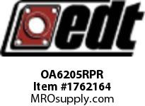 EDT OA6205RPR RADIAL POLY-ROUND(R) 6205