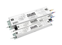Fulham WHSG2-UNV-T8-LB WorkHorse Specifier Grade - 2 lamp T8 - Universal Voltage - IS - <10%THD - Low Ballast Factor