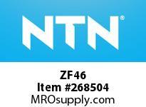 NTN ZF46 BRG PARTS(PLUMMER BLOCKS)