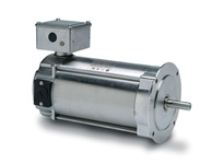 109080.00 1/3Hp.1750Rpm Us56C Tenv 180V.Cont. 40C 1.0Sf C Face Dc Washguard All-Stainless.C4D17Vc7A