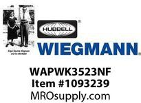 WIEGMANN WAPWK3523NF KITWINDOW35 X 23