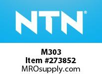 NTN M303 EXTRA LIGHT SERIES