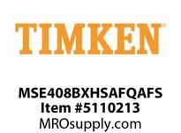 TIMKEN MSE408BXHSAFQAFS Split CRB Housed Unit Assembly