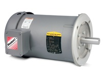 BALDOR VM3541-57 AC MTR .56KW 2P3PH 240/415V50HZ 56C