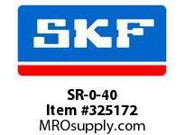 SKF-Bearing SR-0-40