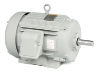 AEM3686-4 1.5HP, 1760RPM, 3PH, 60HZ, 184, 0626M, TEFC, F1
