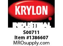 KRY S00711 711 The Protector Lubricant Sprayon 16oz. (12)