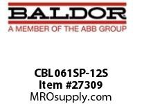 CBL061SP-12S