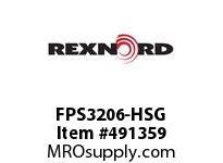 FPS3206-HSG HOUSING FPS3206-HSG 175163