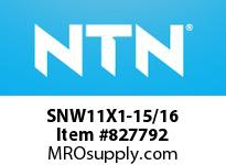 NTN SNW11X1-15/16 Bearing Parts - Adapters