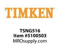 TIMKEN TSNG516 SRB Plummer Block Component