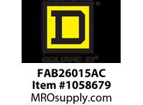FAB26015AC