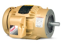 VEM3774T-5 10HP, 1760RPM, 3PH, 60HZ, 215TC, 0748M, TEFC, F
