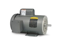 BALDOR CEL11307 .75HP 1750RPM 1PH 60HZ 56C 3524LC OPEN F