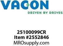 Vacon 25100099CR REPL PCA PWR X4-5 V5 2HP CC Spare Part