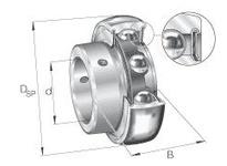 INA AY12NPPB Radial insert ball bearing