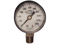 DIXON GL375 2 1/2 ABS 0-5000 PSI LM DRY GAUGE