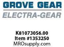Grove-Gear K81073056.00 KBQ81703-84.94-M13