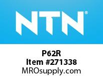 NTN P62R CAST HOUSINGS