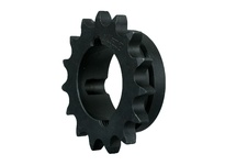 08BTB16H (1008) Taper Bushed Metric Roller Chain Sprocket